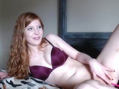 ellejames wild babe scorches at chatting