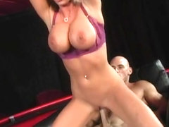 Nikki Benz - The Cock of Truth
