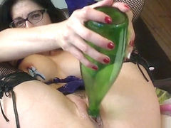 Livecam Bianca Gets Dominated By Her Sexy Black Master - KinkyFrenchies