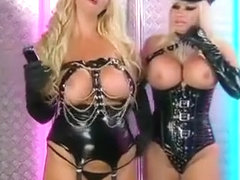 Levi and Michelle Thorne