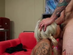 Hottest pornstars Barbie Doll, Tommy Pistol in Amazing Emo, Asian adult scene