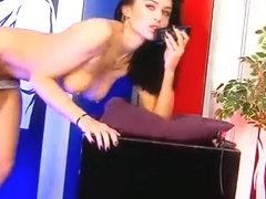 Clare Richards Webcam Pussy