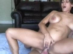 Voluptuous Babe With Big Boobs Fucked Hard in the Ass
