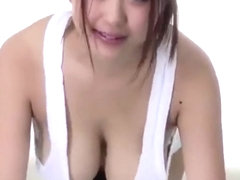 Bounce - a bouncing busty asian compilation