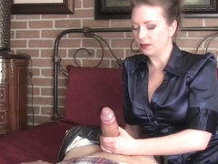 Sexual Education Hand Job