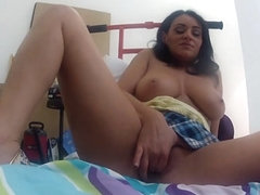 Charley Chase in Charley Chase Plays With Her Pussy - CharleyChase