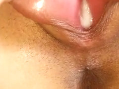 Here we tried our new pump. It was a horny fuck!
