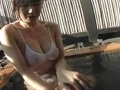 Exotic Japanese model in Incredible Dildos/Toys, Uncensored JAV scene