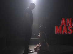 Rachael Madori & Mark Davis in Anal Master: the Return of Mark Davis - SexAndSubmission