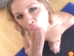 Monica Sweetheart sesso anale