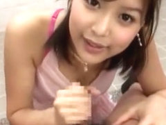 Hottest Japanese girl Tsukasa Aoi in Amazing POV, Showers JAV movie