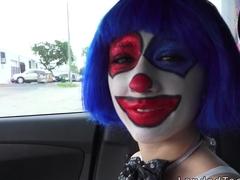 Williams porn wendy clown