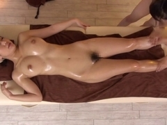 Squirting Lesbo Massage two.01 (Censored)