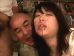 Horny Japanese whore in Exotic Oldie, BDSM JAV clip