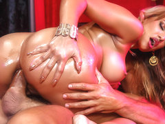 Mercedes Carrera & Ramon in Charming His Snake - BrazzersNetwork