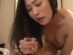 Incredible Japanese slut Mio Kitagawa in Exotic Fingering, Blowjob/Fera JAV scene