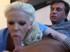 Hottest pornstar in Crazy College, HD porn clip