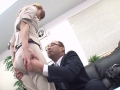 Sawamura bondage reiko