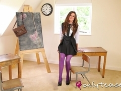 OnlyTease Video: Bryony S