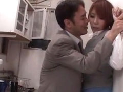 Best Japanese whore Ruru Anoa in Hottest Couple JAV video