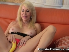 Erica Lauren in Going Bananas