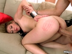 FirstTimeAuditions - Sexy kali