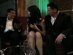 Juliette's Night Out! BurningAngel Video