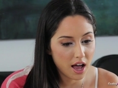Casting Couch-X Video: Holly
