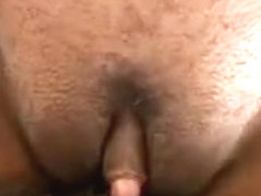 Big clit and thick ass gets ...