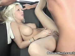 Lucy Pearl in Highway Hoes #2