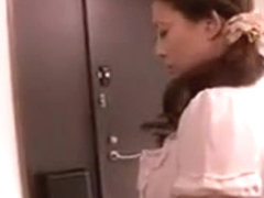 Naughty Asian Daughter In Law