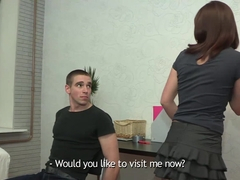 Make Him Cuckold - Rose - Cuckolded by the best friend