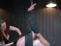 Missy Minks-Live Show Edited