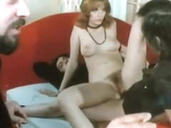 Alpha France - French porn - Full Movie - French Blue (1974)