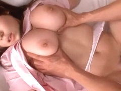 Hottest Japanese slut Kei Megumi in Fabulous POV, Nurse JAV video